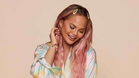 Capelli rosa mania: il trend più amato dalle star