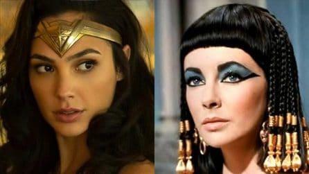 Il mito di Cleopatra al cinema