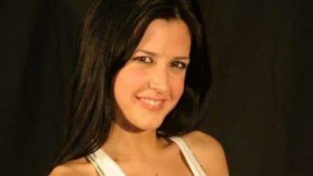 Le foto di Marta Gerbi, da ex allieva a coach di Amici