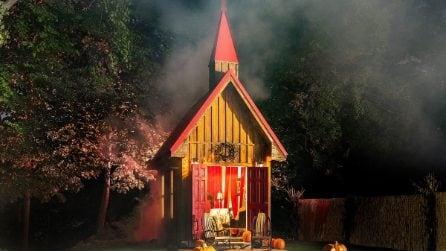 Halloween ad Hell, tra case infestate ed esperienze da brivido
