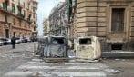 Napoli, cosa resta dopo gli scontri di questa notte contro il coprifuoco
