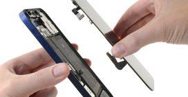 L'iPhone 12 smontato: cosa c'è dentro
