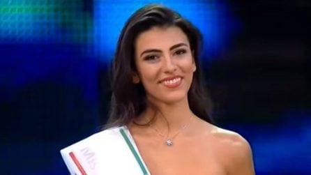 La trasformazione di Giulia Salemi