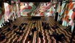 La prima tappa internazionale di Farnesina Digital Art Experience
