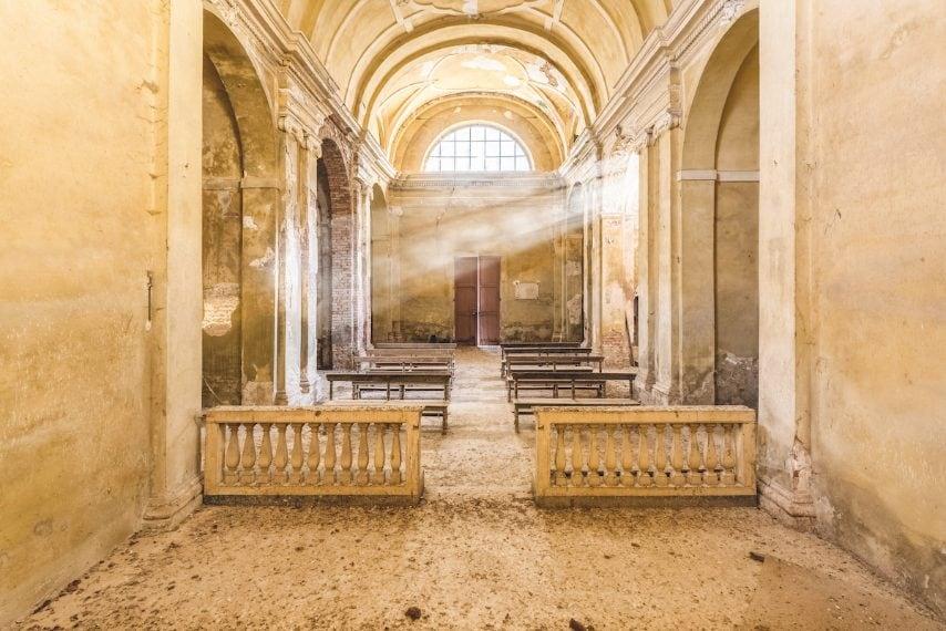 Chiesa del XII, XVI e XX secolo, Italia, Lombardia