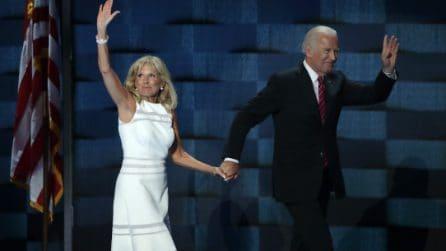 Jill Biden, l'aspirante First Lady degli Stati Uniti
