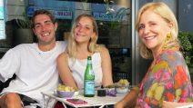 Armanda Frassinetti, la mamma trendy di Tommaso Zorzi