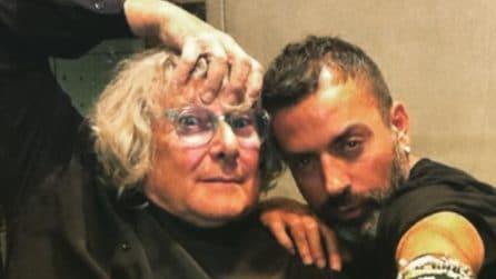 Mauro Situra, l'hair stylist delle celebrities