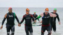 L'impresa di Chris Nikic, primo atleta con la sindrome di Down a completare l'Ironman