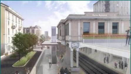 Milano, assegnato agli sponsor lo scalo di Porta Romana: adesso i lavori per il Villaggio Olimpico