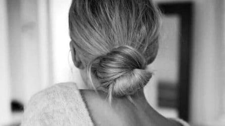 15 idee per pettinare i tuoi capelli durante il lockdown
