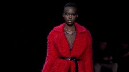 Cintura sul cappotto, i look trendy da imitare
