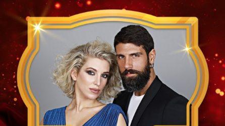 Le foto dei finalisti di Ballando con le stelle 2020