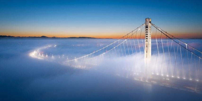 Jim Hildreth 2nd Place / Architecture/Bridges