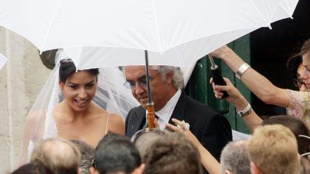 Gli amori di Flavio Briatore: da Naomi Campbell a Heidi Klum fino alle nozze con la Gregoraci