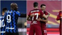 Serie A, le immagini dell'ottava giornata
