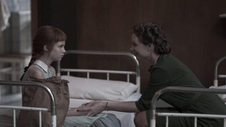 La Regina degli Scacchi: l'evoluzione dei capelli di Beth Harmon