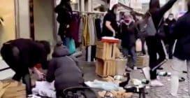 Germania, auto piomba sulla folla a Treviri: morti e feriti