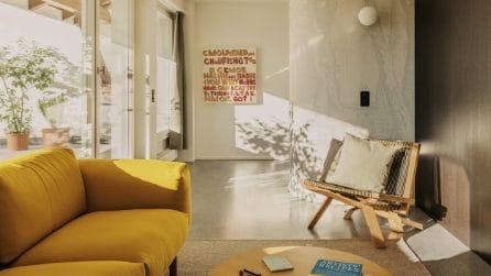 Un nuovo boutique hotel per Basilea