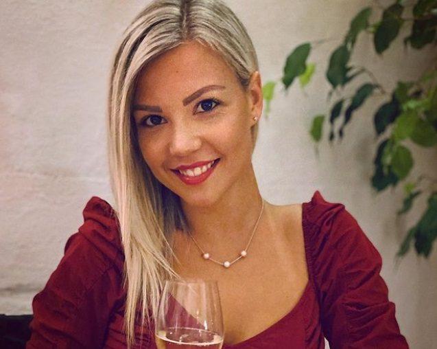 MISS MARCHE: Lea Calvaresi di 24 anni, dia Grottammare (Ascoli Piceno)