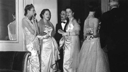 Le foto dei look alla Prima della Scala, dagli anni Cinquanta a oggi