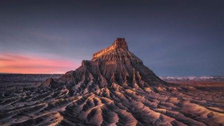 Le foto di paesaggi più belle del 2020