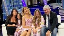 Paolo Rossi, le foto della famiglia