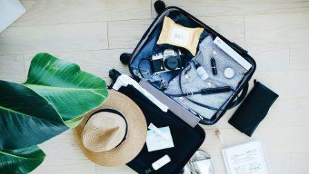 I regali di Natale beauty per chi ama viaggiare