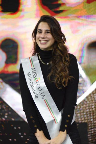 Francesca Tiziana Russo, 19 anni, di Reggio Calabria