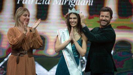 Le foto di Miss Italia 2020 Martina Sambucini
