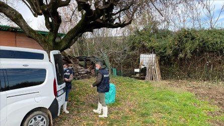 Toscana sotto choc: trovate tre valigie con resti di due persone diverse