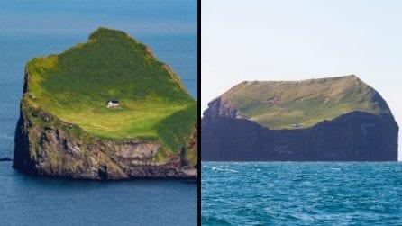 """La """"casa più solitaria al mondo"""" vuota da più di 100 anni"""