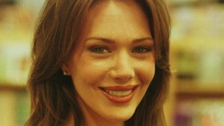 "Hunter Tylo, la trasformazione di Taylor Hayes di ""Beautiful"""