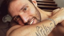 I tatuaggi di Andrea Zenga