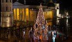 I 15 alberi di Natale più sorprendenti del 2020
