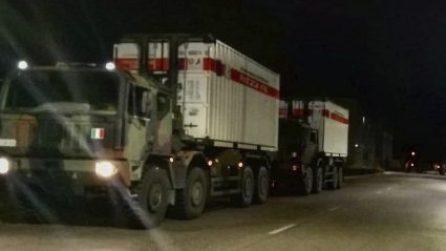 L'Italia aiuta la Croazia dopo il violento terremoto: in arrivo camion con gli aiuti