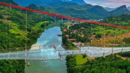Gli 8 ponti più incredibili del 2020