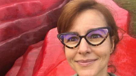 Diva, la vagina scolpita tra le colline brasiliane