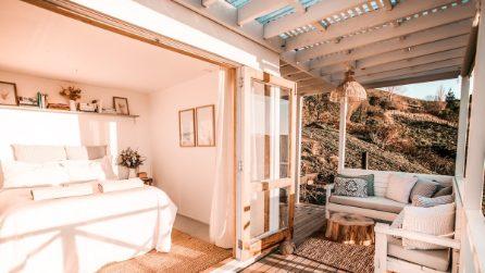 10 alloggi per ammirare le prime luci del 2021