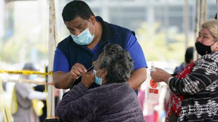 Emergenza Coronavirus in California: ospedali al collasso