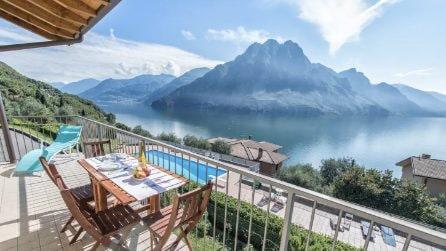 Le 10 case più desiderate in Italia