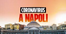 Covid a Napoli, i numeri della pandemia