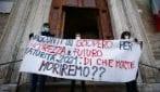 Riapertura Scuole, a Roma proteste degli studenti