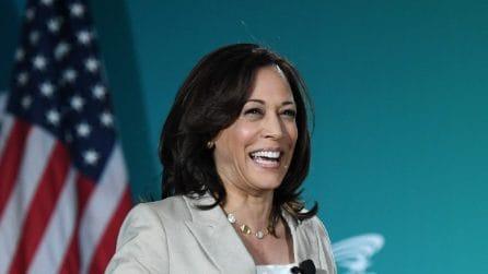Le donne di Joe Biden nel giorno dell'insediamento