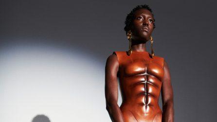 La collezione Schiaparelli Haute Couture Primavera/Estate 2021