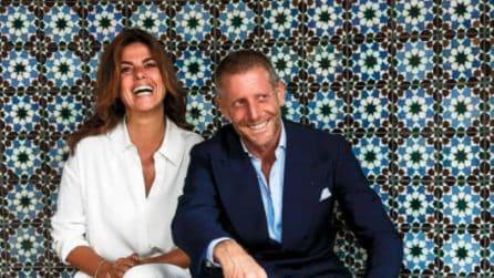 Le foto di Lapo Elkann e Joana Lemos