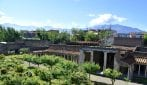 La Villa di Poppea nel Parco Archeologico di Pompei