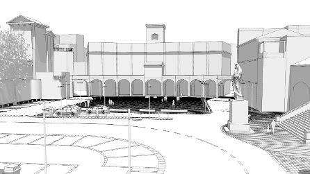 Roma, il progetto per rinnovare e far rinascere Piazza Sempione