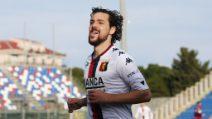 Mattia Destro bomber ritrovato al Genoa con Ballardini