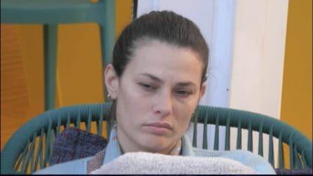 Le reazioni dei Vip alla morte del fratello di Dayane Mello